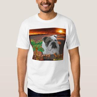 Men's Desert Sun T Shirt