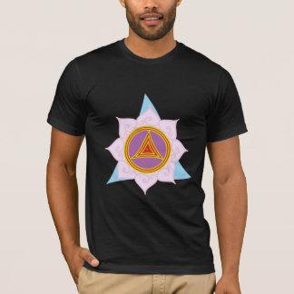 Men's Dhanwantari Kali Yantra T-Shirt