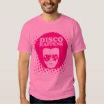 Men's Disco Happens T-Shirt