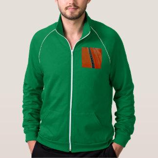 Men's Dodge Dart track jacket