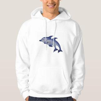 Men's Dolphin Sweater