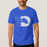Men's Dolphin T-shirt, Royal Tshirts