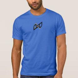 Mens Double P Crew T-Shirt