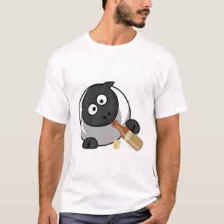Mens Drunken Sheep Shirt