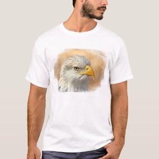 Mens Ealge Tee Shirt
