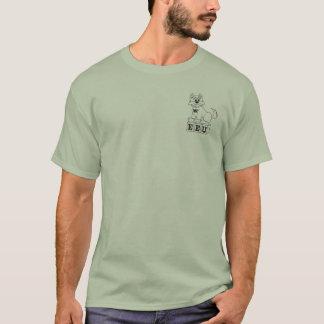 Mens EEU T-shirt