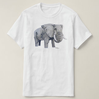 Men's Elephant Tshirt