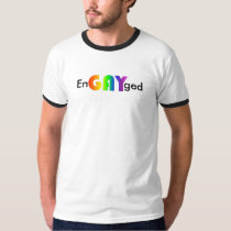 Men's Engayged t-shirt
