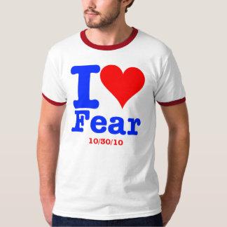 Men's Fear T-Shirt