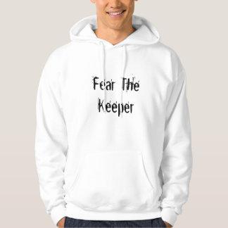 Men's Fear The Keeper Hoodie