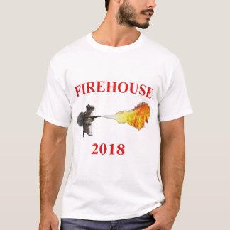 Men's Firehouse T-shirt