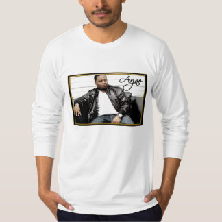 Men's Fitted L/S T-Shirt