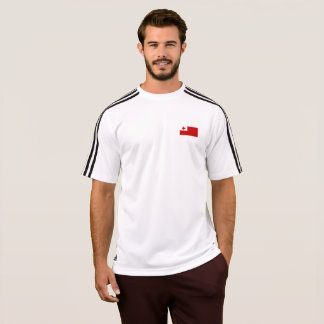 Mens Flag of Tonga T-Shirt
