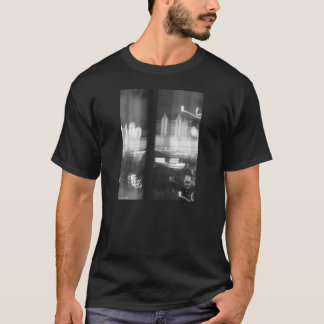 Mens - Flashing Lights T-Shirt