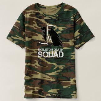 Mens FMSDS Camo T T-shirt