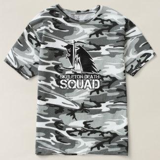 Mens FMSDS  Grey Camo T T-shirt