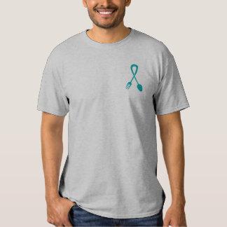 Men's Food Allergy Awareness Tee Shirt