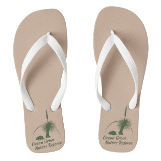 Mens Footwear OGNR Flip Flops
