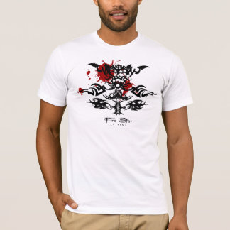 Men's FS-My 49/white T-Shirt