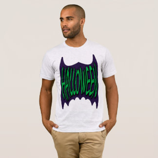 Men's FUN Batwing Halloween Costume Tshirt