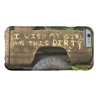 Men's Funny iPhone 6 Case