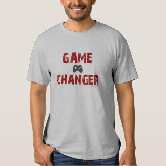 Mens 'Game Changer' Tee