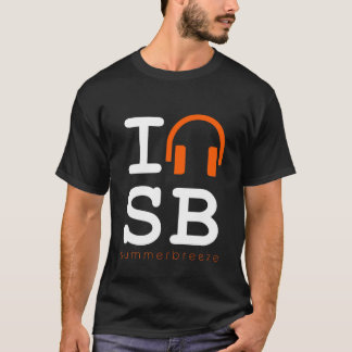 mens Giants colors T-Shirt