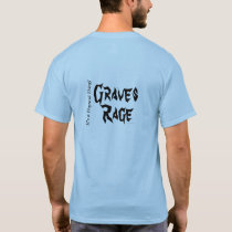 Men's Graves Rage Sm-3x T-Shirt