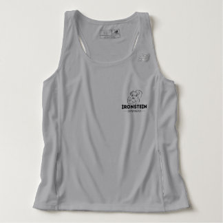 Mens gym racerback vest tank top