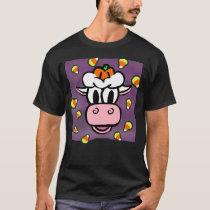 Men's Halloween/ Fall Festival T-Shirt