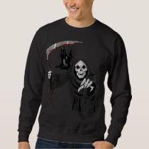Mens Halloween Sweatshirt
