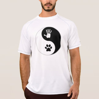 Men's HandToPaw Moisture-Wick T-Shirt (Champion)