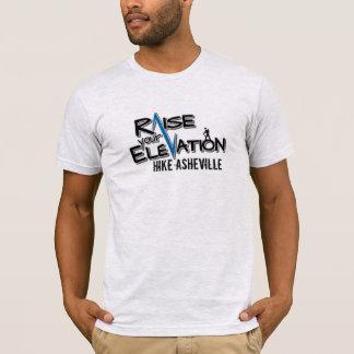 Men's Hike Asheville T-Shirt