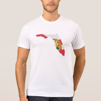 Men's Hipster State of Florida Tee
