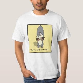 mens hold my nuts tee shirt