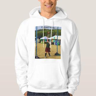 Men's Hooded Sweatshirt Celtic Festival