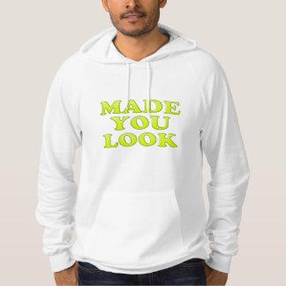 Mens' hoodie for sale !