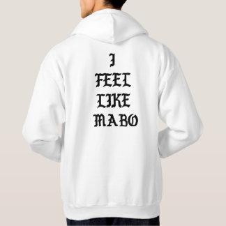 Men's Hoodie - I Feel Like Mabo
