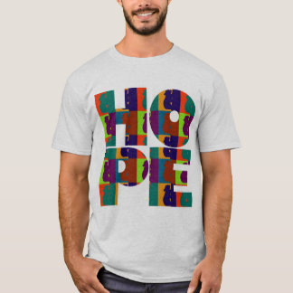 Men's HOPE Basic Tee