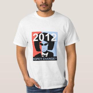 Men's Hopey Changey T-Shirt