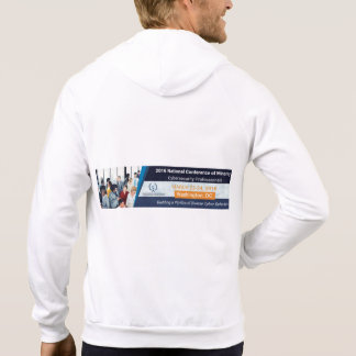 Men's ICMCP National Conference Hoodie