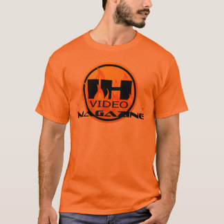Mens Indie Heat Video Magazine xxl T-Shirt
