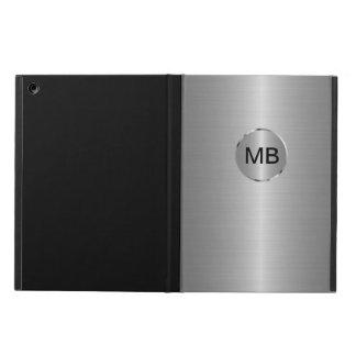 Men's iPad Air Monogram Case iPad Air Cases