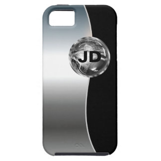 Mens iPhone 5 Case Masculine Style