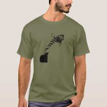 Men's Jack in the Box T-shirt