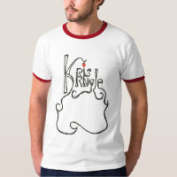 Men's Kris Kringle T-shirt