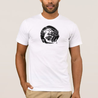 Men's Light Colored Tshirt