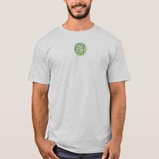 Men's Light Gray XL tshirt