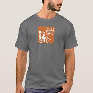 Men's Logo Dark T-Shirt