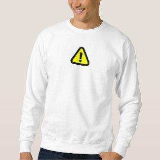 Men's Logo Sweater